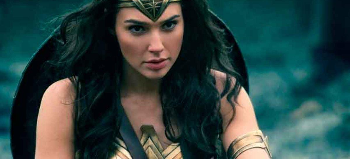 """Rodaje de """"Mujer maravilla"""" arrancó en Fuerteventura con la actriz Gal Gadot"""