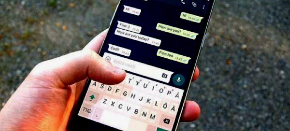 La app que permite ver los mensajes que eliminaron en un chat de WhatsApp