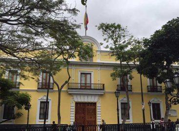 Venezuela rechazó informe sobre terrorismo emitido por Estados Unidos