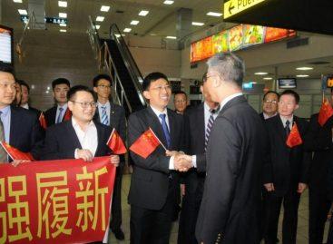 Embajador de China en Panamá: Nadie ha exigido dónde ubicar la embajada en cada país