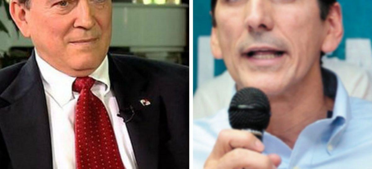 A Roux no le sorprende el silencio de Cortizo sobre el escándalo Saltarín
