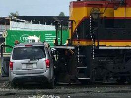 ferrocarril Panamá-Colón