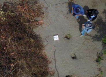 Localizaron fosa clandestina con 166 cráneos en Veracruz
