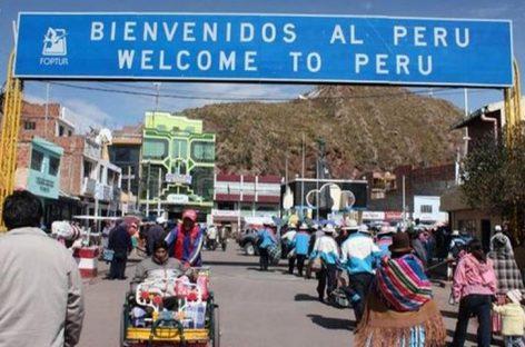 """Perú calificó de """"ineficaz""""el Plan Vuelta a la Patria creado por Maduro"""