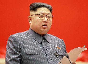 Kim Jong-un confirma disposición de visitar Rusia