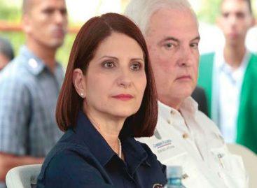 Ministerio Público cita a exprimera dama Marta Linares de Martinelli