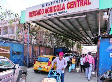 Mercado de Abastos cerrará el 31 de Octubre