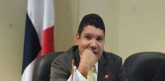 Gabriel Panky Soto