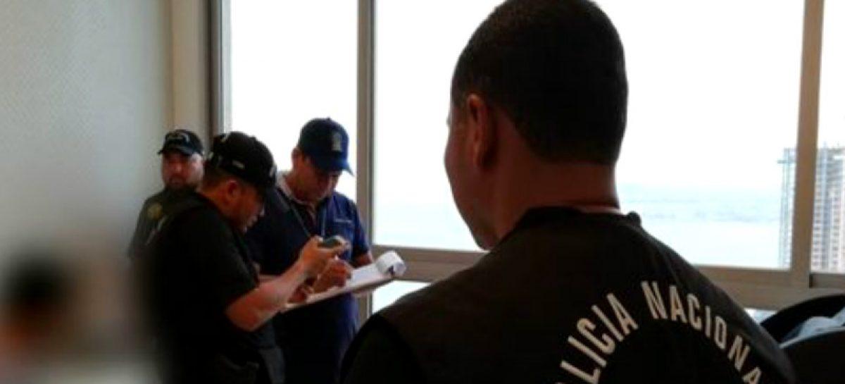 Panamá y Costa Rica desarticulan red de tráfico de migrantes chinos