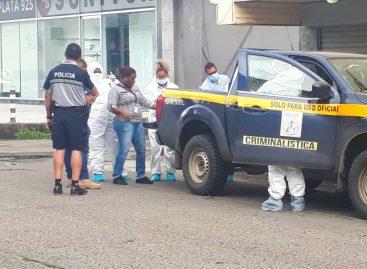 Hallan muerta en Zona Libre de Colón a mujer desaparecida desde el martes