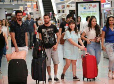 Más de 31 mil turistas ingresaron al país durante el Panamá Black Weekend
