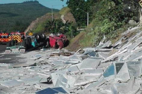 Tragedia en Veraguas: Madre y sus dos hijos fallecieron en accidente en río Cobre