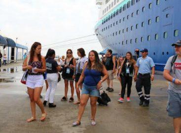 Disminuye ingreso de turistas a Panamá en primer semestre de 2018