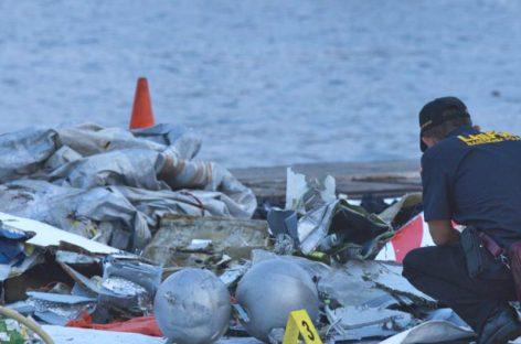 Panamá envía condolencias tras accidente de Lion Air
