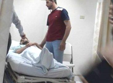 Revelan detalles del secuestro y liberación de empresarios palestinos