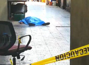 Mujer mató a otra en riña por celular en Mercadito de Calidonia
