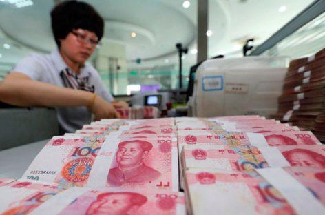 Bancos de China y Filipinas acordaron usar yuan y no dólar en transacciones
