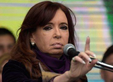Elevaron a juicio oral causa contra Cristina Fernández por corrupción