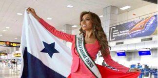 Señorita Panamá Tierra