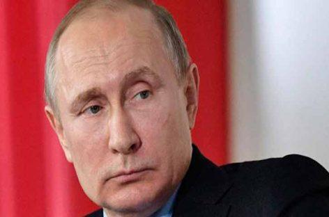 Putin aprobó política migratoria que simplifica obtención de ciudadanía rusa