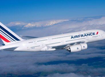 Desde el 29 de octubre Air France ofrecerá vuelo diario entre Francia y Ciudad de Panamá