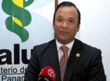 Exfuncionario Grimaldo Córdoba deberá pagar $6 mil de multa por ejercer como médico falso