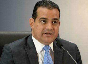 Luis Ernesto Carles presentó su renuncia al Mitradel