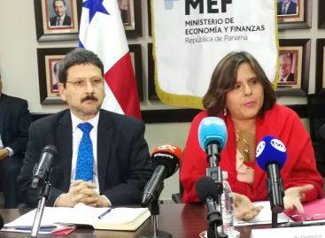 FMI: La economía de Panamá se desactivó en la primera mitad del año