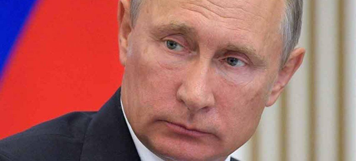 Putin espera reunirse con el líder norcoreano Kim Jong-un