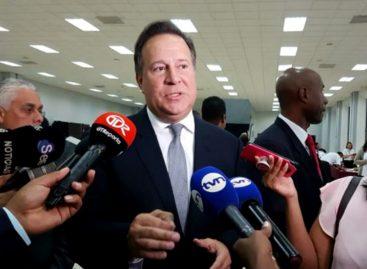 Varela espera diálogo «exitoso» con productores que permita «seguir avanzando»