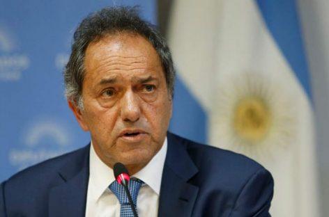 Fiscal pidió llevar a juicio oral a exvicepresidente argentino por corrupción