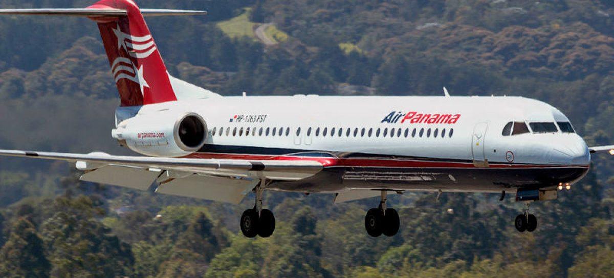 Santa Marta será el próximo destino de Air Panamá