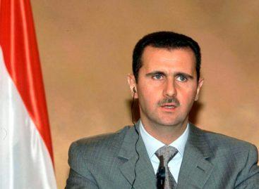 Al Asad otorgó nueva amnistía para los desertores dentro y fuera de Siria
