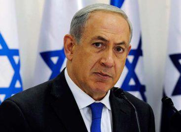 Netanyahu es interrogado nuevamente por casos de corrupción