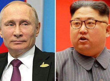 Moscú y Pionyang aumentan contactos ante posible cumbre Putin-Kim