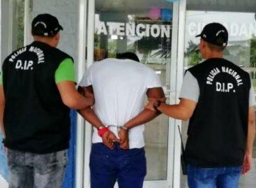 Capturan a depredador sexual que había agredido a tres mujeres en Arraiján