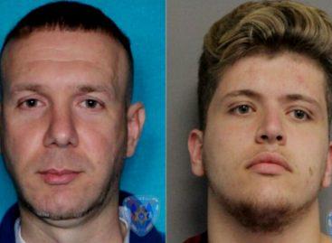 Capturaron en Ciudad de Panamá a estadounidense buscado por asesinato