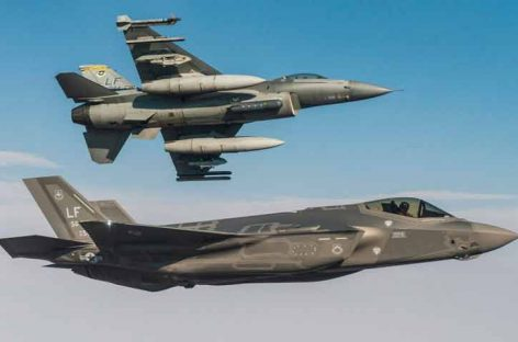 Jefe de la Fuerza Aérea de India defendió compra de aviones franceses