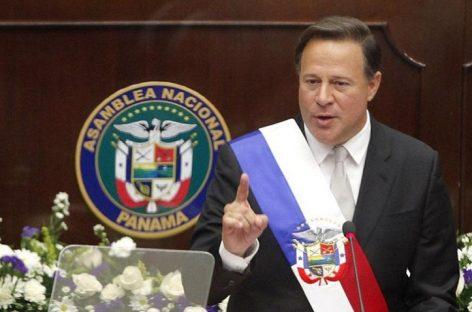 Gobierno de Varela exige a Maduro investigación imparcial por muerte de concejal opositor
