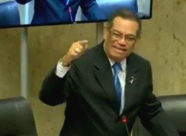 Diputado del PRD pide cadena perpetua para violadores de menores y asesinos de mujeres