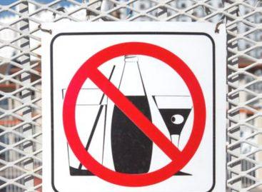 Sanciones de hasta 100 mil balboas en la capital por consumo de alcohol el Día de los Difuntos