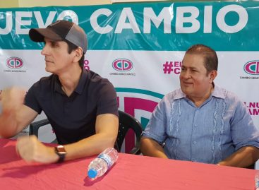 ¿Alianzas 2019? Rómulo Roux y Fanovich juntos en eventos con bases del CD en Chiriquí