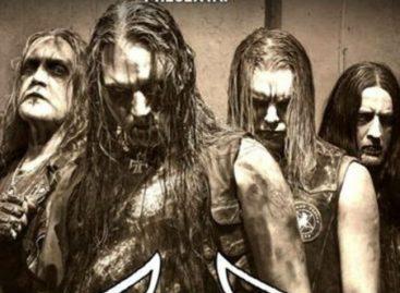 Por esta razón el Mitradel canceló concierto de banda sueca Marduk