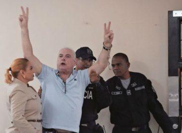 Martinelli también correrá por la Alcaldía de Panamá con el Partido Alianza
