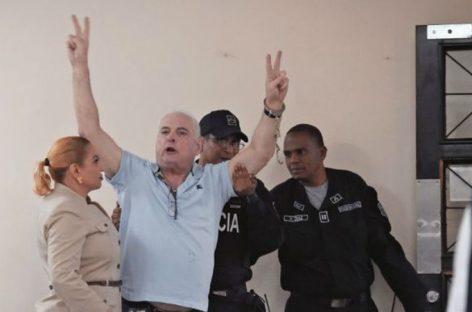 Expediente de Martinelli llegaría el 18 de enero al Sistema Penal Acusatorio