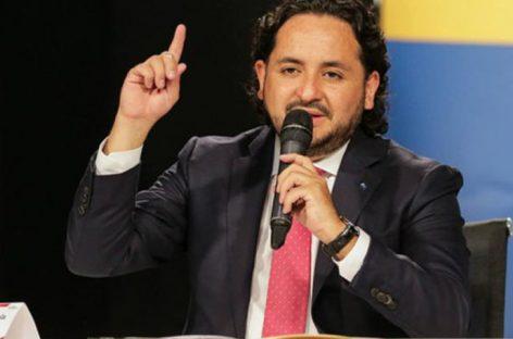 Ecuador confirmó fuga de exsecretario de Comunicación de Correa