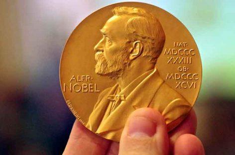 Time incluye a Trump y Puigdemont en lista de posibles Nobel de la Paz 2018