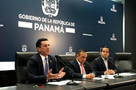 Varela presenta informe de su viaje a Cuba
