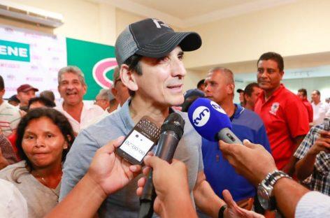 Rómulo Roux: Varela está desfasado para nombrar magistrados