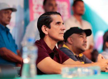 """Rómulo Roux: """"Panamá no puede estar enmanos de quienes temen el costo político"""""""